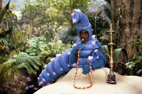 Sammy Davis Jr., Alice im Wunderland (1)