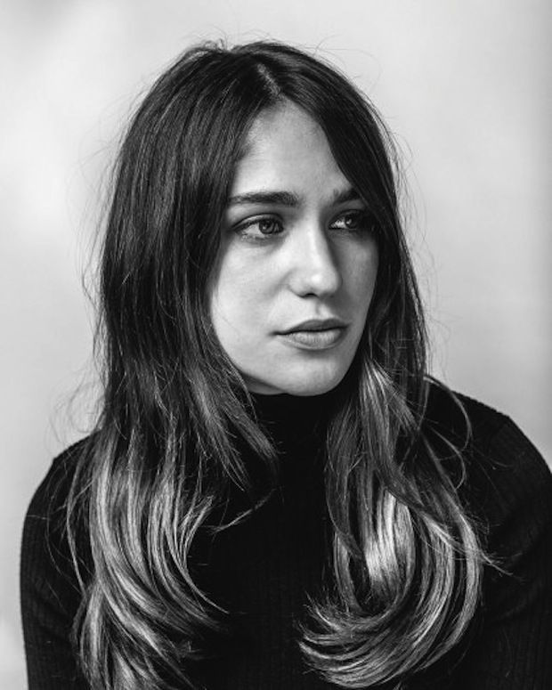 Lola Kirke (1990) - British-American actress. Photo © Michael Friberg for Variety, 2015
