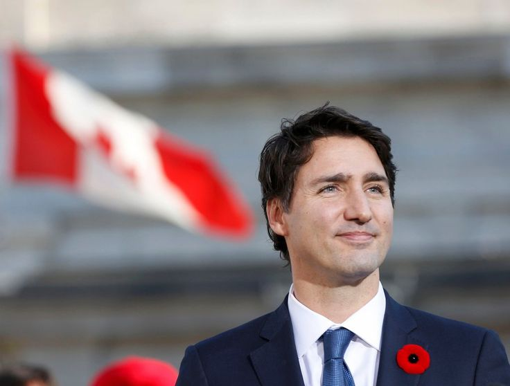 Justin Trudeau's diverse cabinet and his youthful energy may engender a renewed public spirit and a stronger sense of national identity.