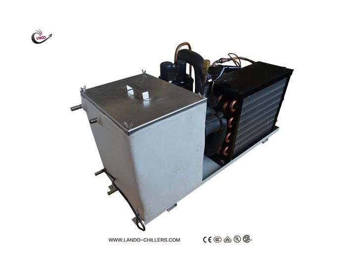 At Lando company , Our refrigeration expert work directly with our customers to provide custom cooling systems which directly meet their specific requirements .Frequently, the OEM cooling solutions we provide are intended to meet challenging cooling requirements .    A Water Chiller System consists of the basic 4 components of refrigeration system: a compressor, OEM cooling system  #coolingsystem  #waterchiller  # watercooler