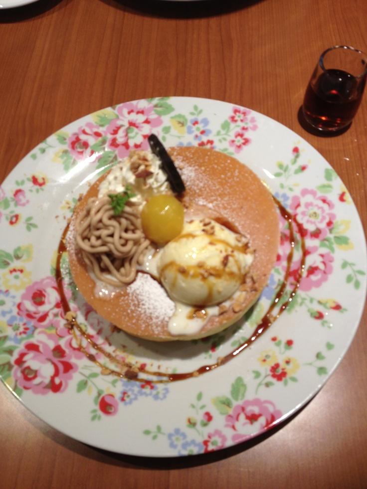 pancake@Mee'sPancake