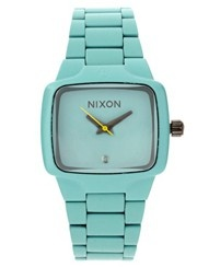 like: Baby Blue, Style, Small Players, Clothing, Tiffany Blue, Nixon Watches, Colors, Players Watches, Digital Watches