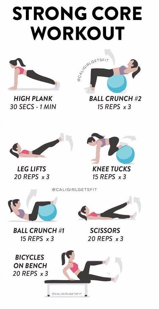 Pin On Workout 101