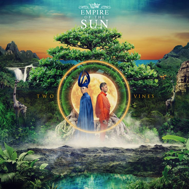 Empire Of The Sun – 'Two Vines' (Oct 28):  This Aussie duo muscled their way into the zany pop vacuum left by MGMT after the latter zoomed off-piste with 'Congratulations' and 'MGMT'. Empire Of The Sun's remain psychedelic, but their choruses are still chantable (see new single 'High And Low').