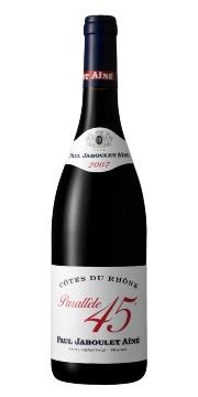 Parallèle 45 Côtes du Rhône