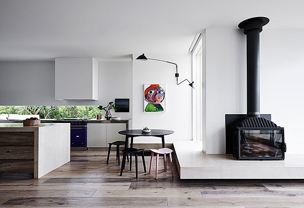 Flinders House | Susi Leeton Architects - Melbourne based Architectural & Interior Design