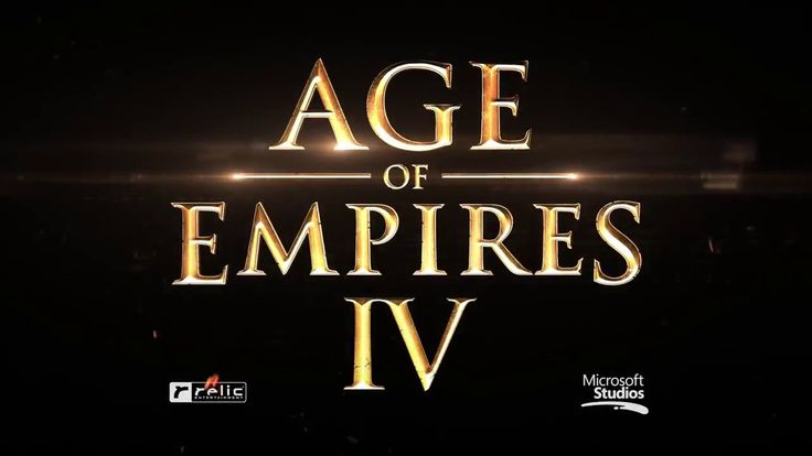 Age of Empires IV Announce Trailer HD