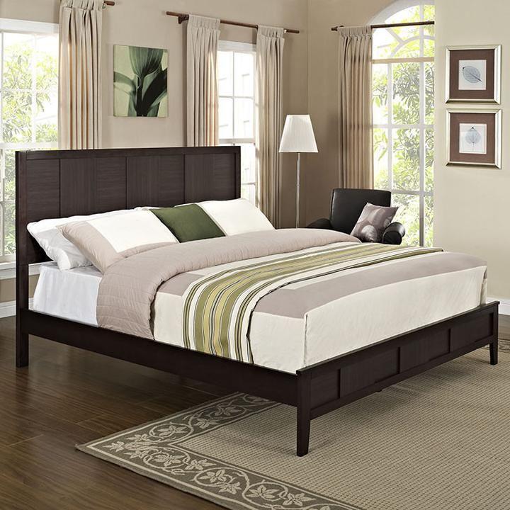 Mejores 76 imágenes de Modern Queen Size Beds en Pinterest | Camas ...
