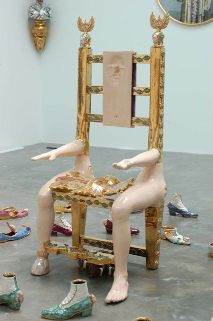 Luigi Ontani – Bortolami Gallery