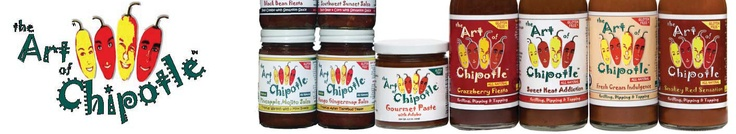 Chipotle People » Blog Archive » Tour the USA (Southwest) – Spicy Lime Chipotle Chicken