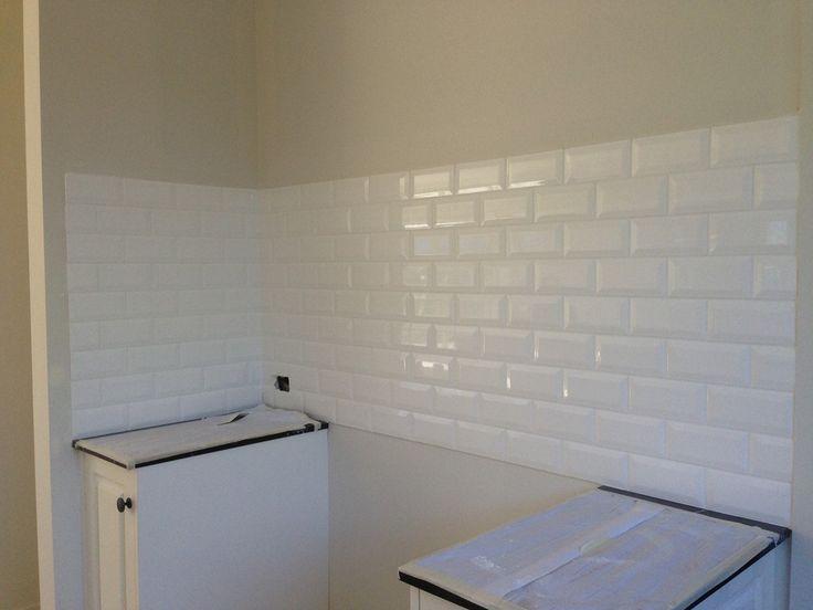 1000 Images About Subway Tile Edges On Pinterest Shower