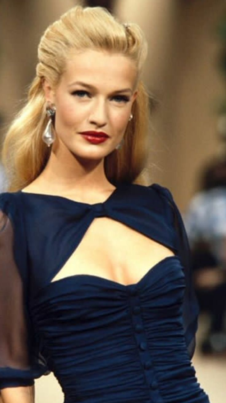 526 best Naomi / Linda / Karen images on Pinterest | 90s fashion, Fashion vintage and Supermodels