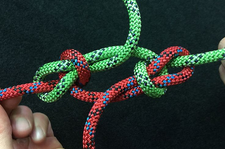 Knot of the Week HD: Vice Versa Bend and the Twin Bowline Bend