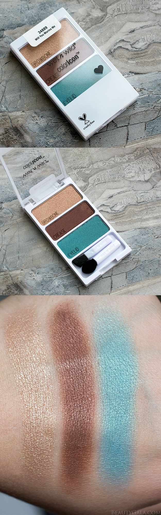 Wet n Wild Spring 2017 Collection Swatches and Review // FULL Collection