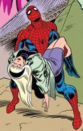 Spider-Man (Peter Parker) - Marvel Universe The definitive online source for Marvel super hero bios.