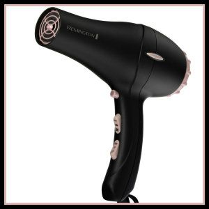Remington Ac2015 Tstudio Salon Collection Pearl Ceramic Hair Dryer It has Patent-pending ceramic pearl technology, that gives you the smoothest salon finish ever. It has a 3x longer motor life and 40% faster drying time. http://theceramicchefknives.com/ceramic-hair-dryer/ Remington Ac2015 Tstudio Salon Collection Pearl Ceramic Hair Dryer