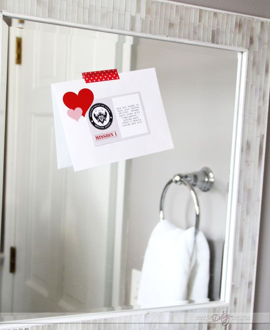 the dating divas mission valentine