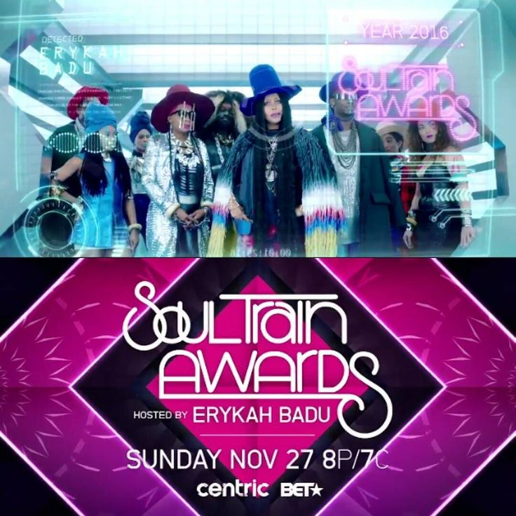 The #SoulTrainAwards - Winners List:  Best New Artist  Chance the Rapper @chancetherapper  Best R&B/Soul Male Artist  Maxwell @maxwell  Centric Certified Award  Anderson Paak  Video of the Year  #Beyoncé  #Formation  Best Gospel/Inspirational Song  #KirkFranklin  123 Victory  Album/Mixtape of the Year  #Beyoncé  #Lemonade  Rhythm & Bars Award (Formerly Best Hip-Hop Song of the Year)  #FatJoe & #RemyMa featuring French Montana & Infared  All the Way Up  Best R&B/Soul Female Artist  #Beyoncé…