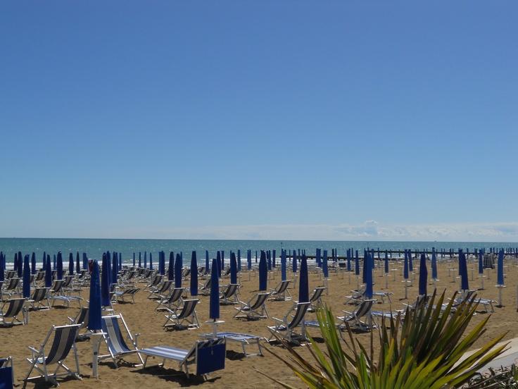 Jesolo Beach #welovejesolo