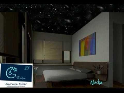 Las 25 mejores ideas sobre techo estrellado en pinterest for Simulador decoracion interiores