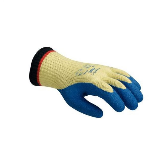 Gants anti coupure kevlar niveau 4 anti perforation