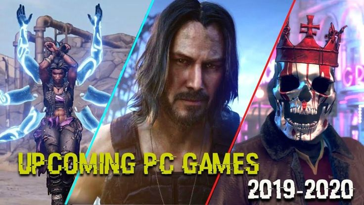 5 Best Upcoming PC Games in 2019  2020 | Action games |  Multiplayer Games