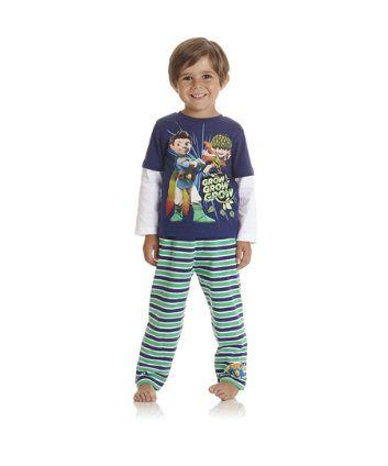 Tree Fu Tom Pyjamas