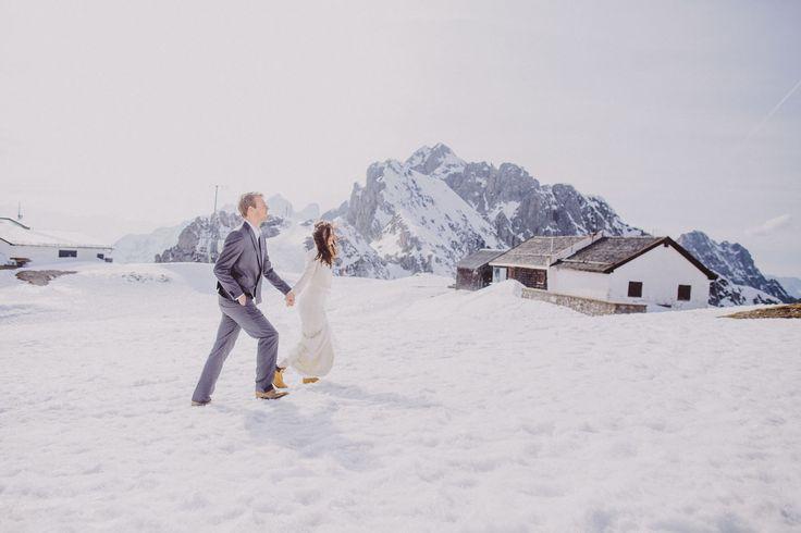 Nina & Thomas// Wedding Photography Innsbruck Seegrube / Austria © Roland Faistenberger Photography www.faistenberger.com