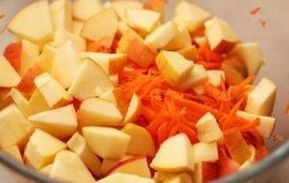 Dala som zbohom priberaniu a už len chudnem, tento mrkvový dezert mi v tom veľmi ľahko a rýchlo pomáha   MegaZdravie.sk