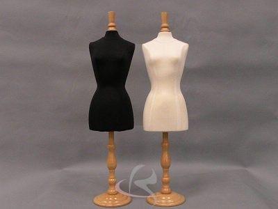 362 best MINIATURE DRESS FORMS images on Pinterest | Paper dresses ...