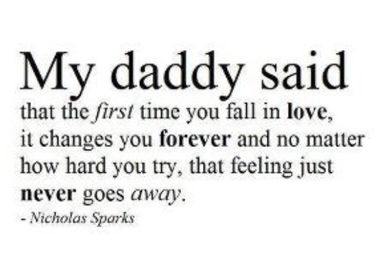 Quotes From Daughter Daddys Little Girl. QuotesGram