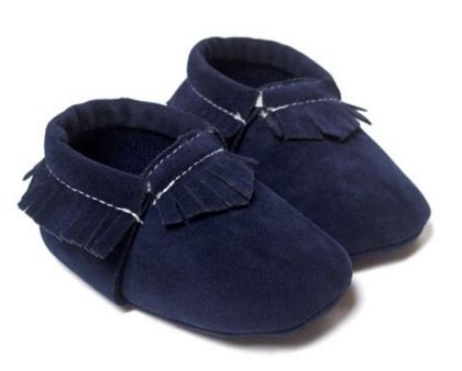 Soft Sole Baby Shoe - Baby Shoes from Baby Luno