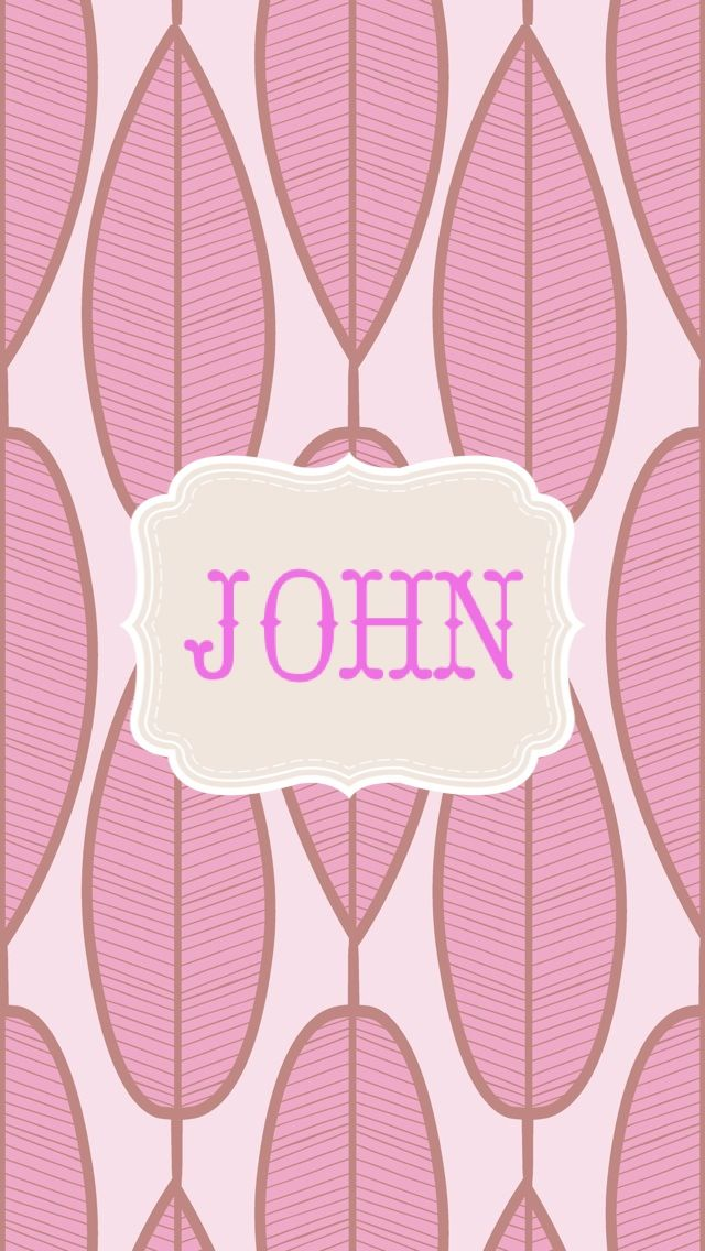 Monogram My Name My Mobile Screen Get it from   https://itunes.apple.com/us/app/monogram-!!/id806977895?mt=8