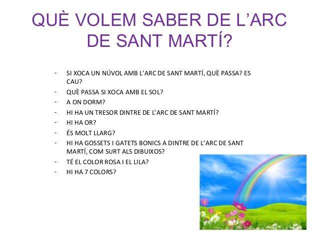 Power Projecte Arc De Sant Martí Fails Power