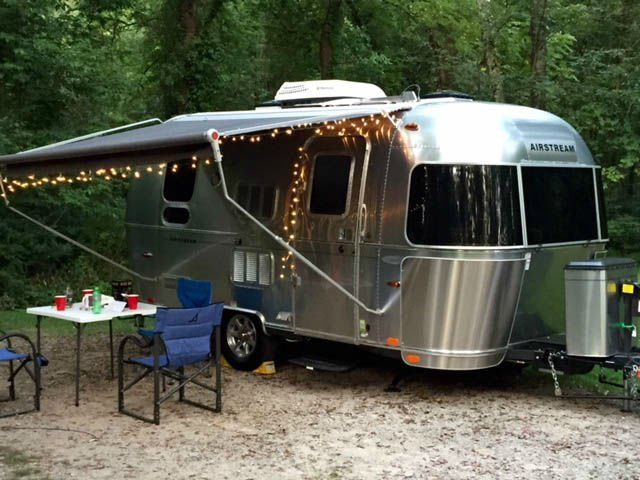 2014 Airstream Flying Cloud 19 - Kentucky