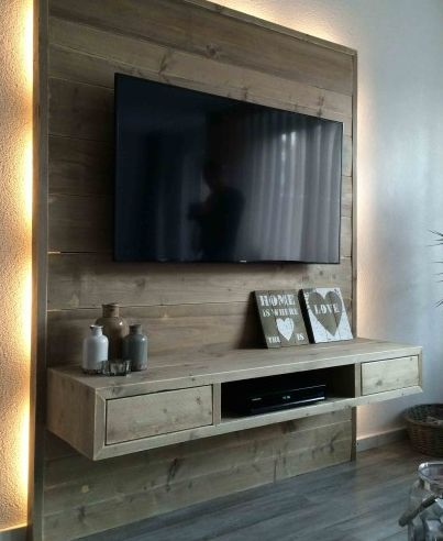 25 best ideas about lcd wall design on pinterest tv unit design floating tv unit and. Black Bedroom Furniture Sets. Home Design Ideas