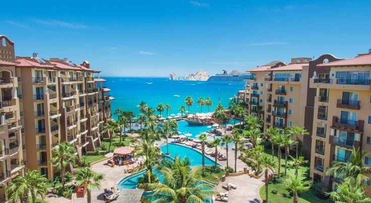 HOTEL|メキシコ・カボ・サン・ルーカスのホテル>エルメダノビーチに位置するホテル>ヴィラ デル アルコ ビーチ リゾート&スパ(Villa del Arco Beach Resort & Spa)