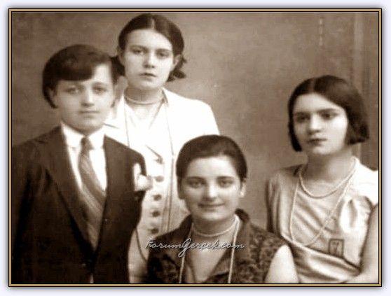 Atatürk'ün Yakınları - Forum Gerçek