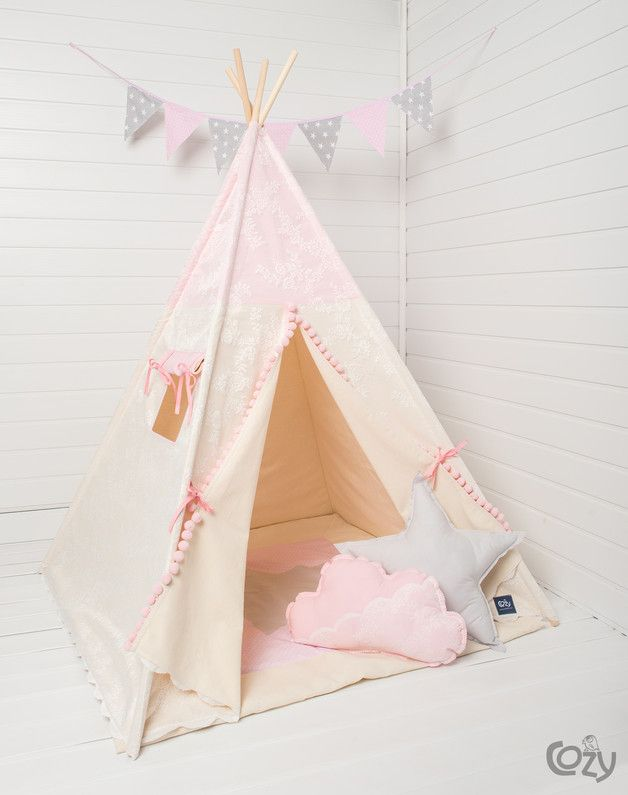 die besten 17 ideen zu indianerzelt auf pinterest tipi zelt kinderzimmer zelt f r. Black Bedroom Furniture Sets. Home Design Ideas