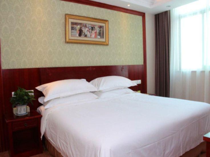 Vienna Hotel Dongguan Songshan Lake Branch Dongguan, China