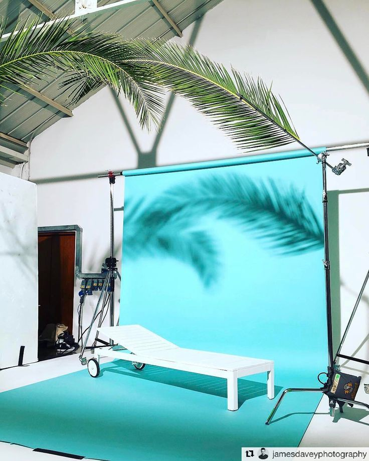 A Famous BTS Magazine Feature. Great BTS @jamesdaveyphotography!! _________________ Repost @jamesdaveyphotography: Today's shoot. Summer on tap. #bts #photoshoot #photography #london #londonphotography #londonphotographer #londonstudio #studio #photostudio #shoot #commercialshoot #colorama #palm #palmleaves #sun #sunlounger Added by us: #behinthescenes #studiophotography #backstage #setdesign #famousbtsmagazine #famousbtsmag