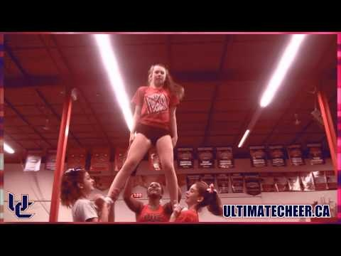 ULTIMATE CANADIAN CHEER HD - Monday, October 1, 2012