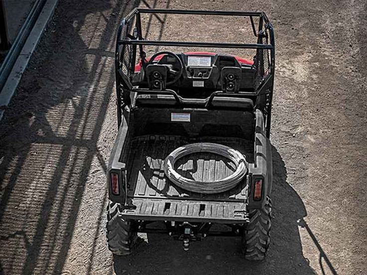 New 2016 Honda Pioneer 700 Honda Phantom Camo ATVs For Sale in Michigan. 2016 Honda Pioneer 700 Honda Phantom Camo, call 616-432-6262 today! 2016 Honda® Pioneer 700 Honda® Phantom® Camo Full-Featured Value That No One Can Match Spending a day in the great outdoors is always more enjoyable when you re sharing the experience with a friend. And that s what Honda s Pioneer 700 side-by-side is all about. Whether it s for work or for fun, the Pioneer 700 lets you bring a friend or helper along…