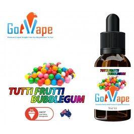 Tutti Frutti Bubblegum Flavour