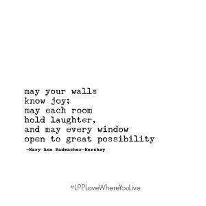 Window Quotes 10 Best Home Quotes Imagesquotes On Pinterest  True Words