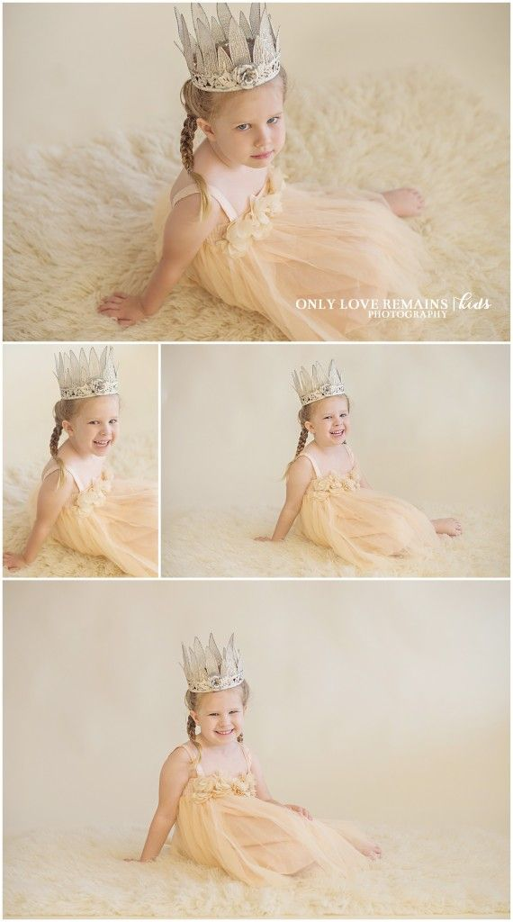 Princess sessions in pearland tx by only love remains photography