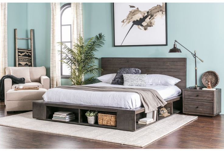 Best 20 california king platform bed ideas on pinterest California king platform bed