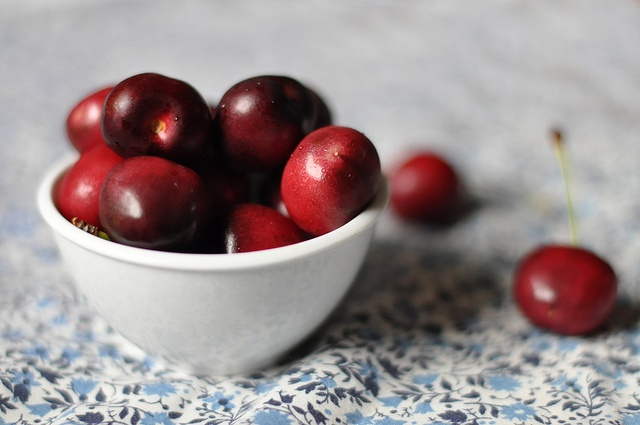 Cherries: Photo