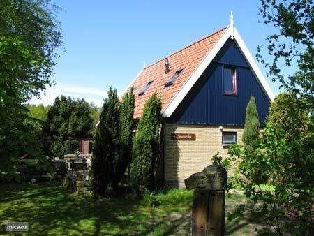 Vakantiehuis In de jeneverbes in Nederland, Texel, Den Burg huren? - Micazu.nl