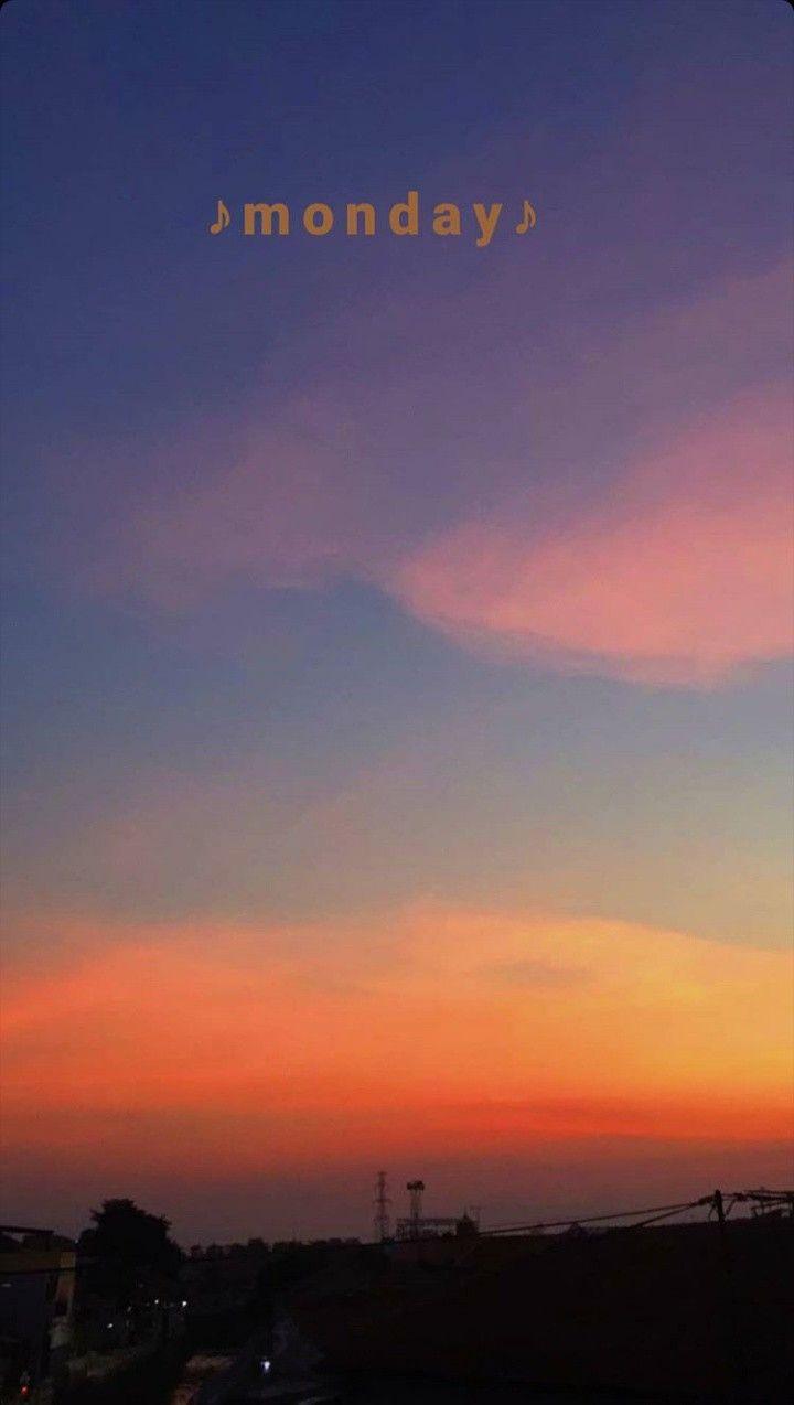 Pin Oleh Tiara Dinura Di Quotes Matahari Terbenam Fotografi Pemandangan Fotografi